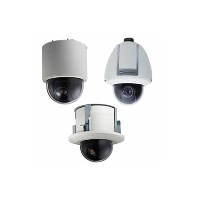 Camera IP HD Hdparagon HDS-PT5225-A 2 Megapixel