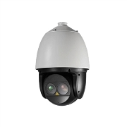 Camera IP HD Hdparagon HDS-PT8236LIR-A 4 Megapixel