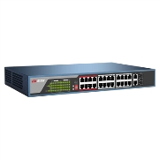 Switch Hdparagon HDS-SW1024POE/M 24 Cổng