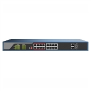 Switch Hdparagon HDS-SW1016POE/M 16 Cổng